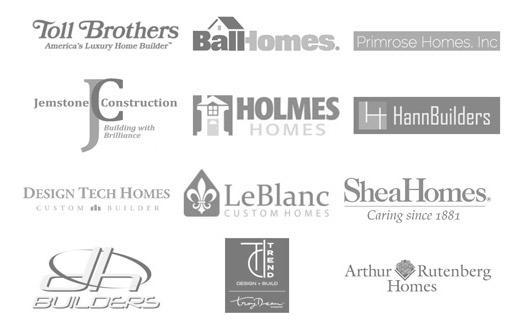 smart home builder