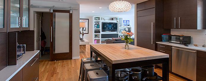 Control-it Services Kitchen Automation